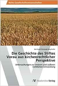 Der Verfasser hat sich zum Gegenstand seiner Arbeit die Geschichte des Stiftes ausgewählt, Seiten umfassende Manuskript zur Frühgeschichte des Landes Glarus.