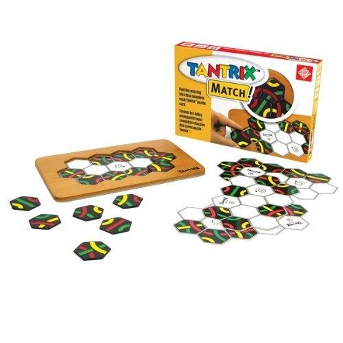 Tantrix Match by Family Games: Amazon.es: Juguetes y juegos