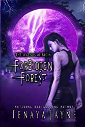 Forbidden Forest (Volume 1) by Jayne, Tenaya(September 26, 2012) Paperback