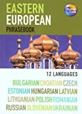 Eastern European Phrasebook, Thomas Cook Publishing, 1841575011