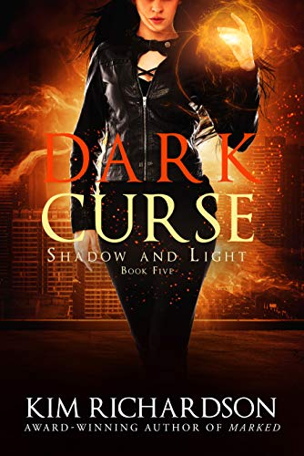 Pdf Thriller Dark Curse (Shadow and Light Book 5)
