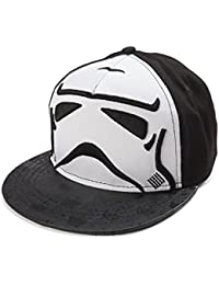 Stormtrooper Head Kids Cap