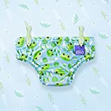Bambino Mio, Reusable Swim Diaper, Large