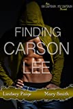 Finding Carson Lee (Oh Captain My Captain Book 3)