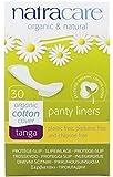Natracare Organic Cotton Natural Panty Liners Tanga 30 Liner(s)
