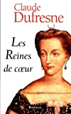 img - for Les reines de coeur book / textbook / text book