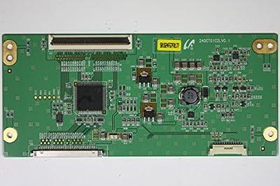 P241WA LJ94-01824F T-Con Timing Board Unit