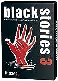 Moses 103287 - 3 historias negras [importado de Alemania]