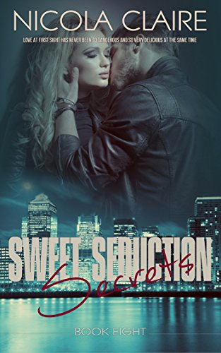 book cover of Secrets