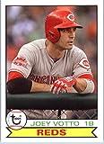 2016 Topps Archives Baseball #172 Joey Votto Cincinnati Reds