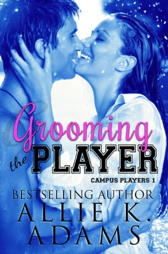 Grooming Player Campus Players 1 ebook product image