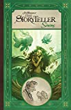 img - for Jim Henson's The Storyteller: Sirens book / textbook / text book