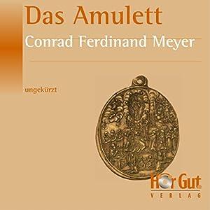 Das Amulett Hörbuch