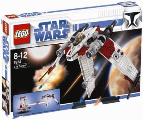 Lego Star Wars 7674: Tmv-19 Torrent