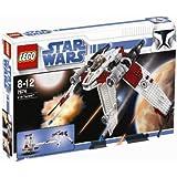LEGO Star Wars 7674 TMV-19 Torrent - Torrente TMV-19