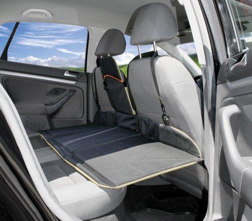 Kurgo Backseat Reversible Dog Bridge Car Extender — Water Resistant — Universal Fit by Kurgo (Image #1)