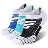HAPYCEO Boys' Sports Socks