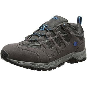 Hi-Tec Quadra Trail - Zapatos de Low Rise Senderismo Hombre 2