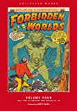 Forbidden Worlds: American Comics Group Collected Works
