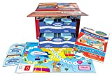 NewPath Learning 3 Piece Curriculum Mastery (ELA, Math & Science) Game Set, Grade 2, Class-Pack