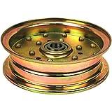 Amazon.com: Mr Mower Parts 539103258 - Polea para ...