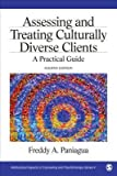 img - for [(Assessing and Treating Culturally Diverse Clients: A Practical Guide)] [Author: Freddy A. Paniagua] published on (January, 2014) book / textbook / text book