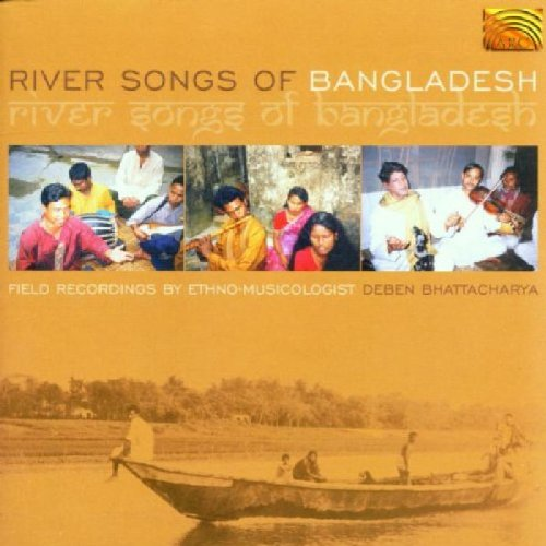 Price comparison product image River Songs of Bangladesh