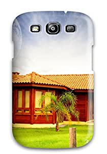 Sarah deas's Shop Best Top Quality Case Cover For Galaxy S3 Case With Nice Dream Home World Appearance