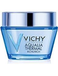 Vichy Aqualia Thermal Rich Cream Moisturizer, 1.69 Fl. Oz.