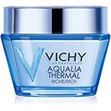 Vichy Aqualia Thermal Rich Cream Moisturizer, 1.69 Fl. Oz.