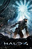 (22x34) Halo 4 - Chaos Video Game Poster