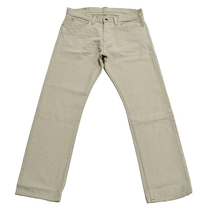 Ralph Lauren Polo Hombre Classic Fit 867 Jeans - -: Amazon.es ...