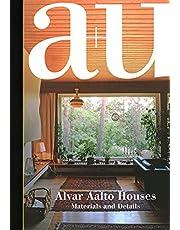 a+u 21:03, 606: Alvar Aalto Houses – Materials and Details