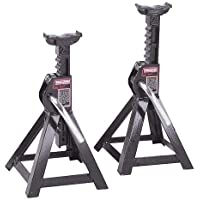 2-Pack Craftsman 2-1/4 ton Jack Stands (Black)