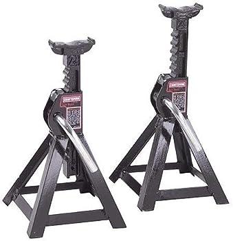 2-Pk. Craftsman 2-1/4 ton Jack Stands