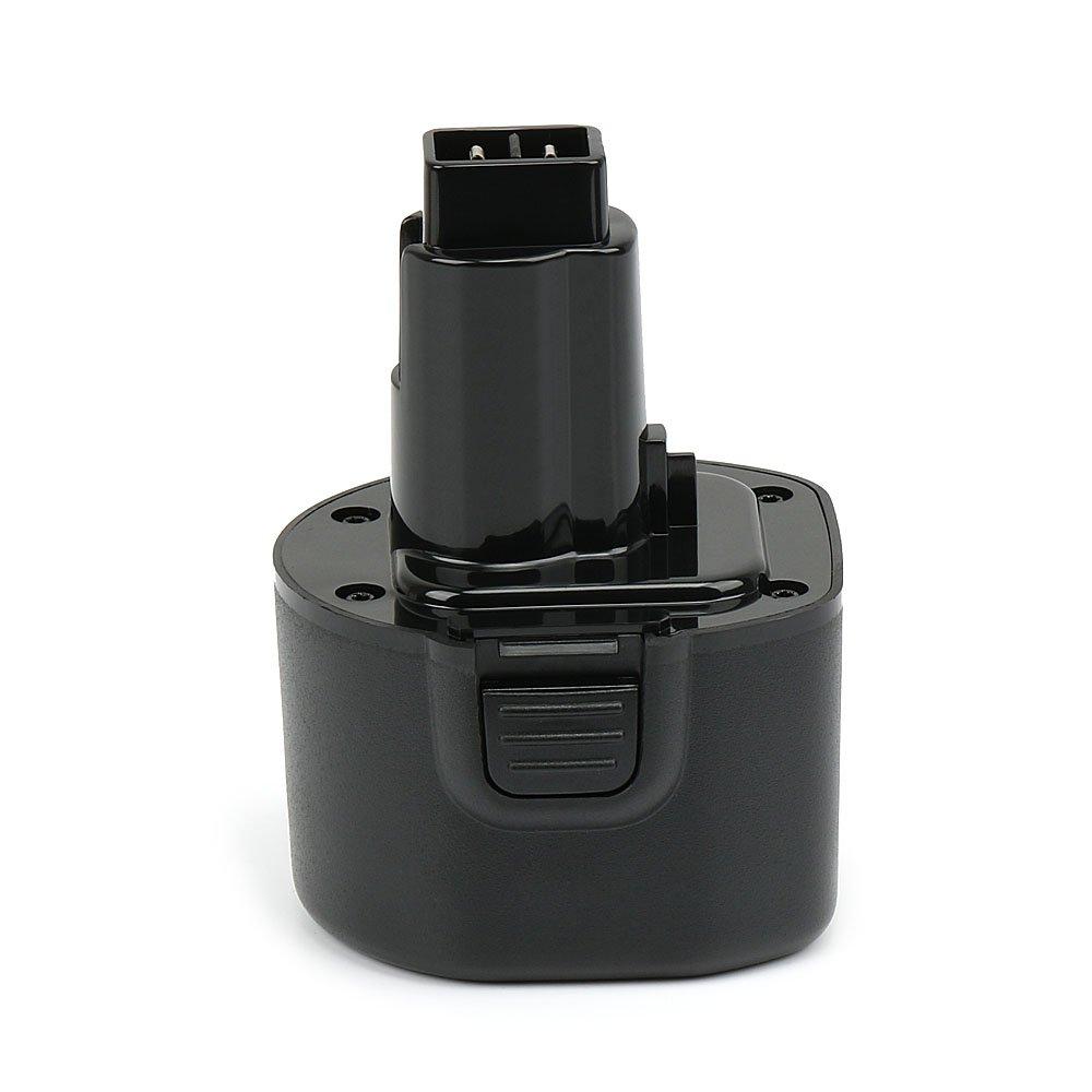 PowerGiant 9.6V 3.0Ah NiMh Battery for Dewalt Dw9061 Dw9062 De9036 De9062 Dw911 Dw926 Dw921 Dw902 Dw050 Dw926k Dw926k2 Dw955 Dw952 Dc750ka