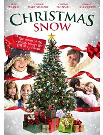 A Christmas Snow.Christmas Snow Dvd Amazon Co Uk Muse Watson Catherine
