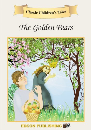Pear Imperial (The Golden Pears: Classic Children's Tales: 4)
