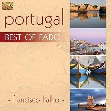 Amazon | ポルトガルのファド ベ...