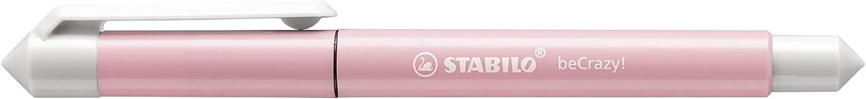STABILO beCrazy Penna Roller Pastel Turchese