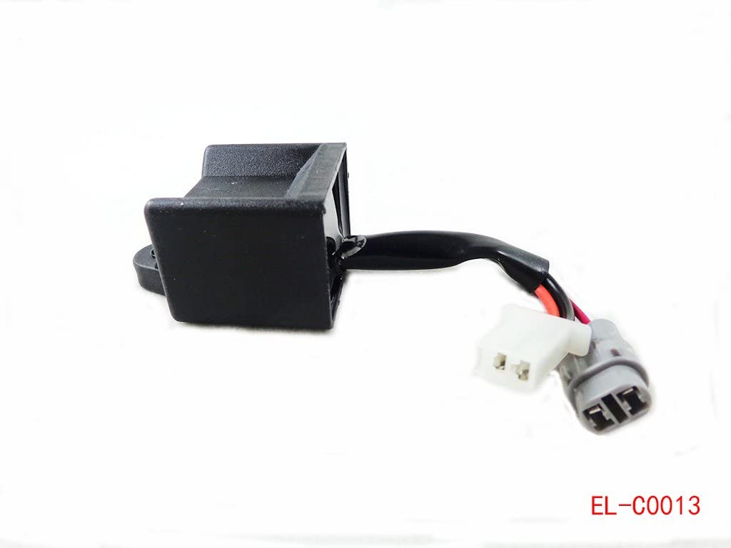 FLYPIG Racing CDI Module Control Unit for Yamaha PW50 PW 50