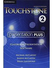 Touchstone Level 2 Presentation Plus