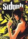 Sidooh, tome 8 par Takahashi