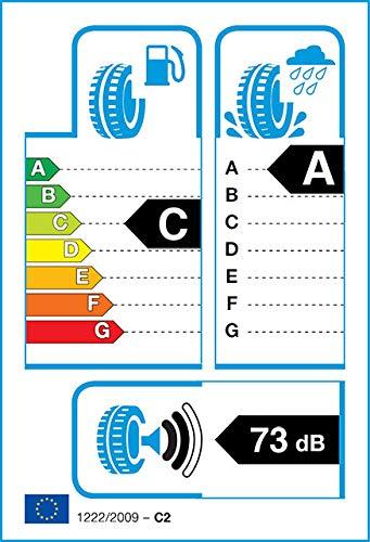 MICHELIN AGILIS CROSSCLIMATE – 225/75/R16 225R – C/C/0dB – Pneus Toutes Saisons (Camionette)