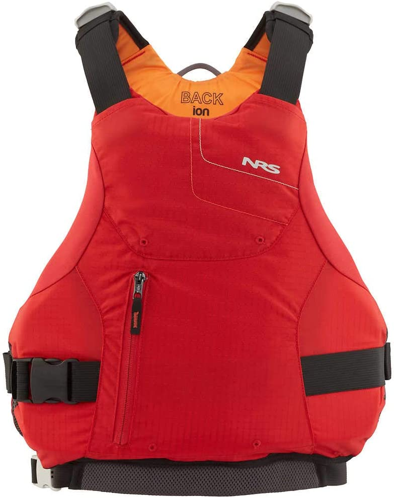 NRS Ion Kayak Lifejacket (PFD)