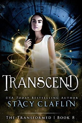 transcend-the-transformed-series-book-8