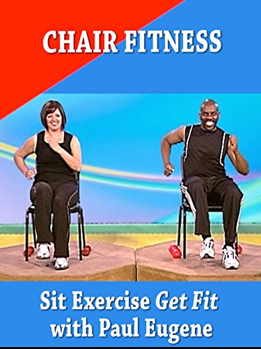 - Chair Fitness
