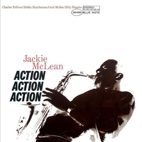 Action (The Rudy Van Gelder Edition) - Array
