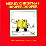 Merry Christmas, Hooper Dooper, Bijou Le Tord, 0394620488