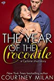 The Year of the Crocodile (Cyclone)